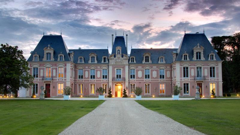 Château de Petit Chêne